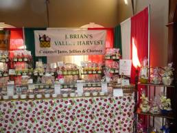 J Brians Valley Harvest