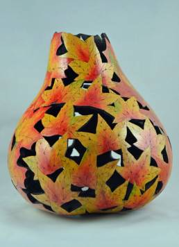 Bill Wilson Gourds
