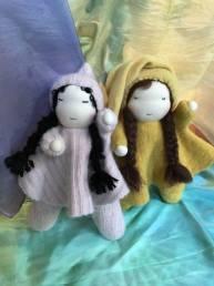 Mon Ange Dolls