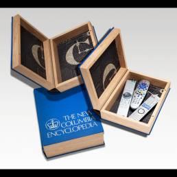 Takoto Book Boxes